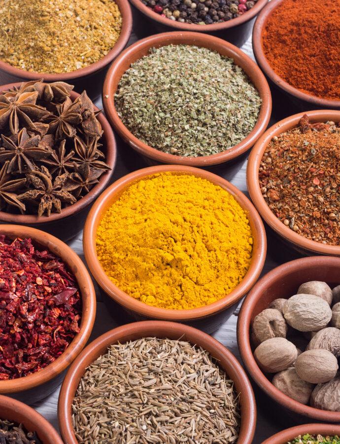 Indiska butiker (fysiska och online)