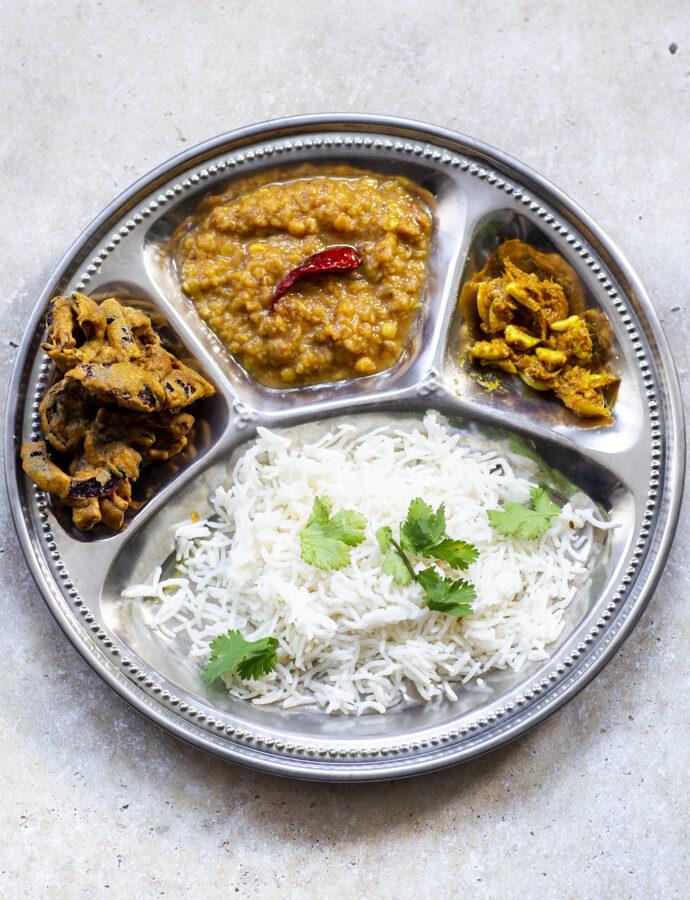Thali – vad är det och hur används en thali?