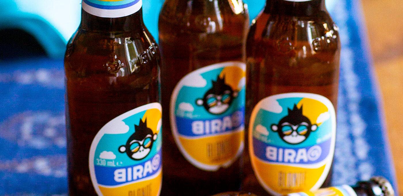 Indiska öl: Bira